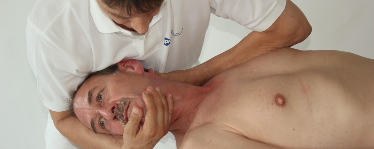 Medi Akademie Rueckenbehandlung Kurse